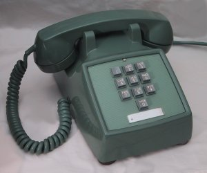 Part 5 - New Services - 1960 to 1979 - Atlanta Telephone History